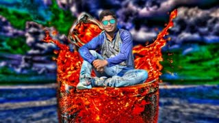 PicsArt Photo editing/cb edit cool summer photo editing 2017 hindi/urdu!!!