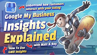 Google My Business Insights Explained   How To Use GMB insights