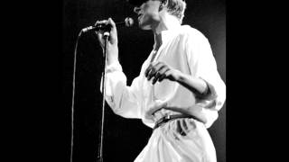 David Bowie - Speed Of Life - Earl's Court, London, 1-07-1978 7/23