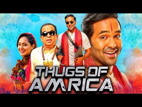 Thugs Of Amrica