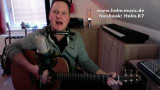 Holm Music - Prisoner in Paradise Sunrise Avenue Cover