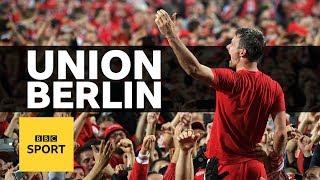 FC Union Berlin A rebellious football club in a rebellious city