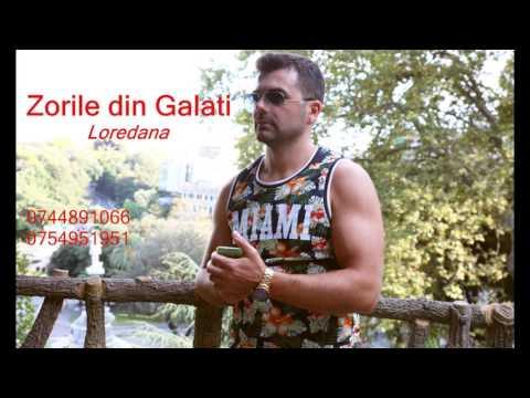 Adrian de la Zorile din Galati - Loredana