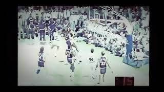GREATEST NBA FIGHTS OF ALL TIME