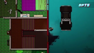 Hotline Miami 2 Gameplay (No Commentary)