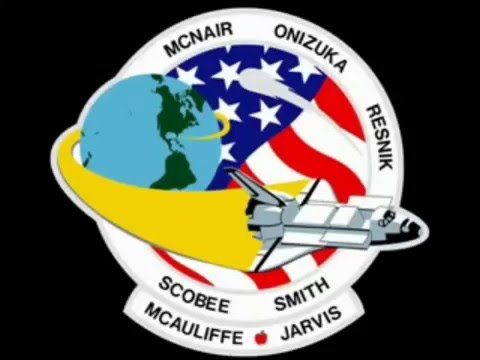 The Challenger Disaster: CBS News Radio Coverage