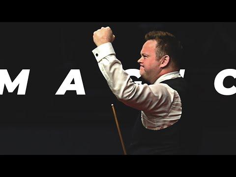 🔥 THAT Shaun Murphy Black | 2021 World Championship 🔥