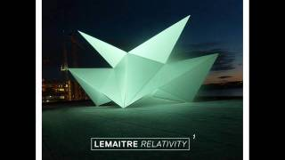 Lemaitre - Coffee Table