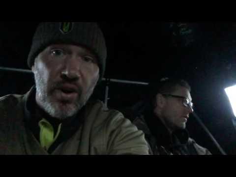 Professional Hunters John Dudley and Bill Winke talk Deer Hunting and Ice Fishing