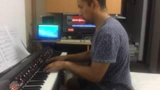 Buscando guayaba - [Piano Cover] - Rubén Blades