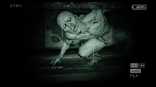 10 Scariest Video Games Of All Time
