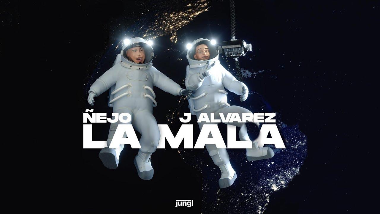 J Alvarez & Ñejo - La Mala (Video Oficial)