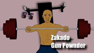 Zakado Umupondo - Part 16 Gun Powder (Full episode coming soon)
