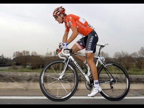 Dwars Door Vlaanderen 2010 - Matti Breschel big win