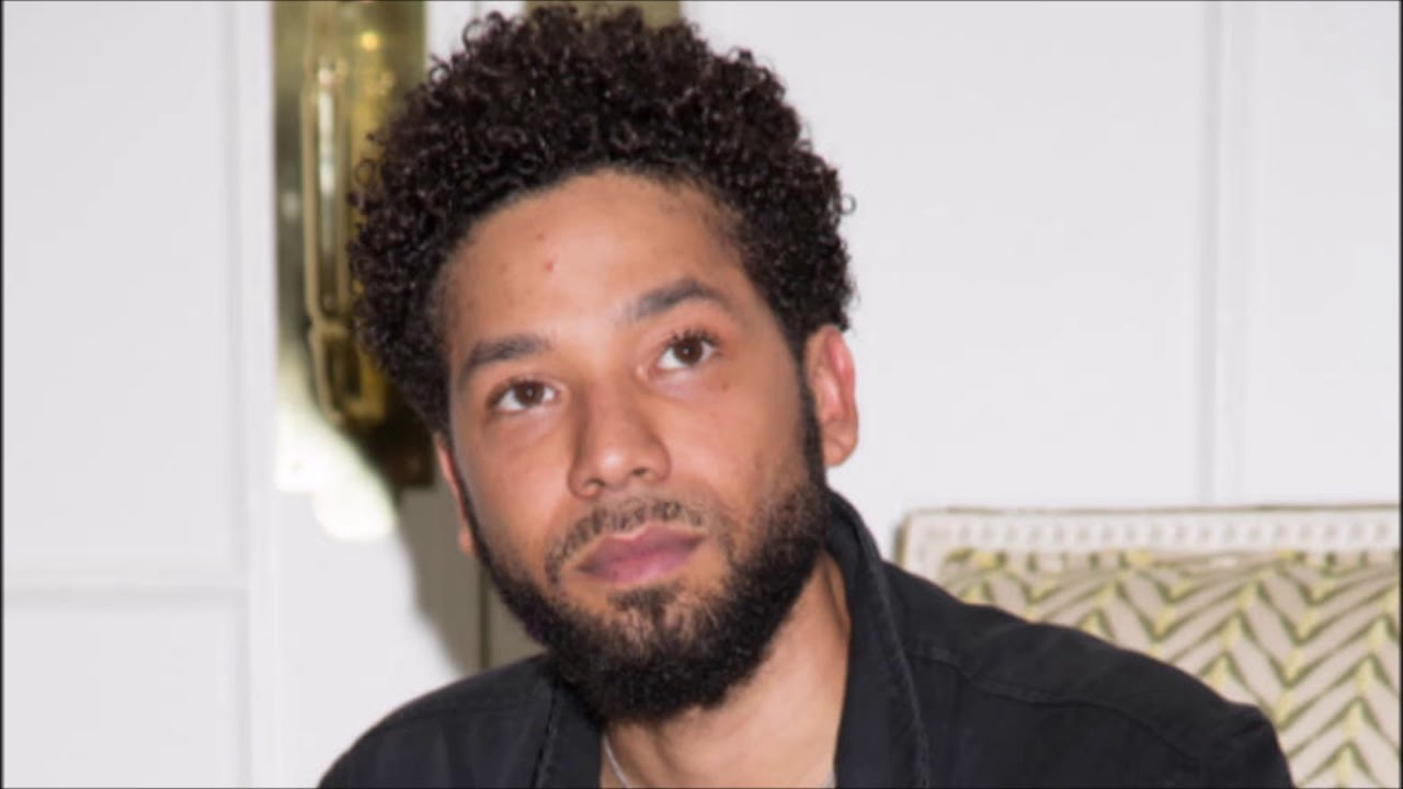 Jussie Smollett Will Be Written Off Of 'Empire'