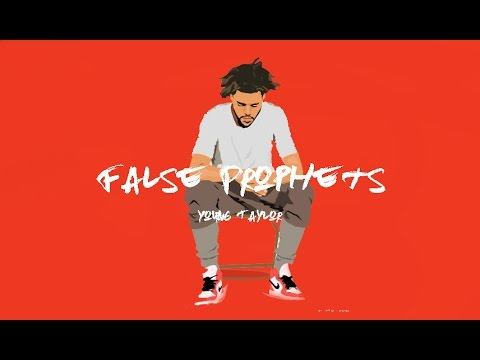 Free J.Cole Type Beat | false prophets (4 your eyez only) - YouTube