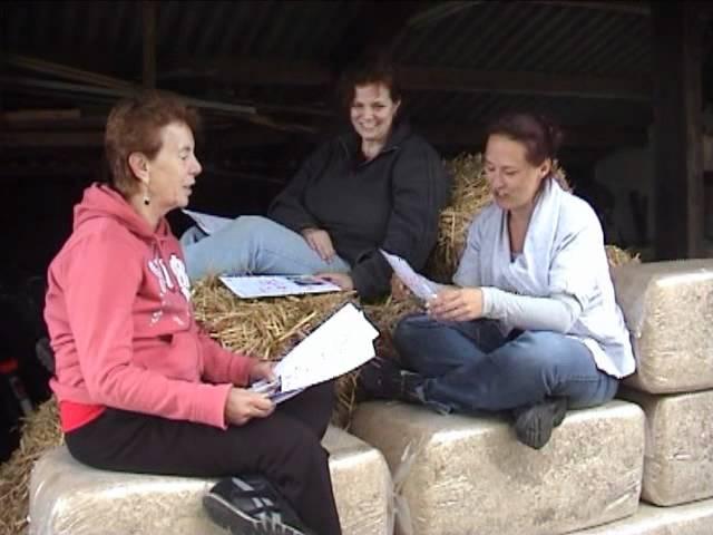 Testimonials Cursus Communiceren met Dieren - Katja, Mary en Carmen