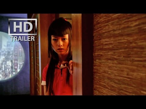 Heroes Reborn | official world premiere trailer Comic-Con San Diego 2015