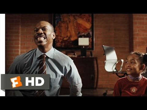 Imagine That (5/9) Movie CLIP - Imaginary Playtime (2009) HD