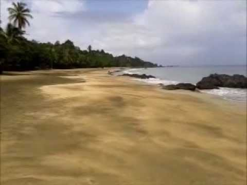 2.6 Stone Haven Bay, Tobago (A Quick Tour of T&T Beaches)