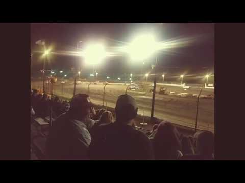 Sycamore Speedway! May 27, 2017