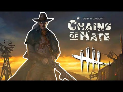 Dead by Daylight - Chains of Hate Chapter Release! (Gameplay) |