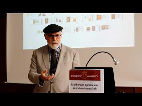 History Of Islam In America - Dr. Umar Faruq Abd Allah Wymann Landgraf