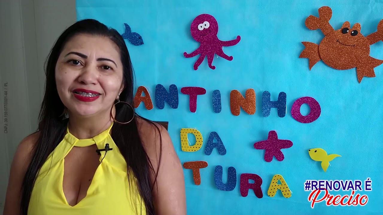 Por isso eu voto em Renato Brandão