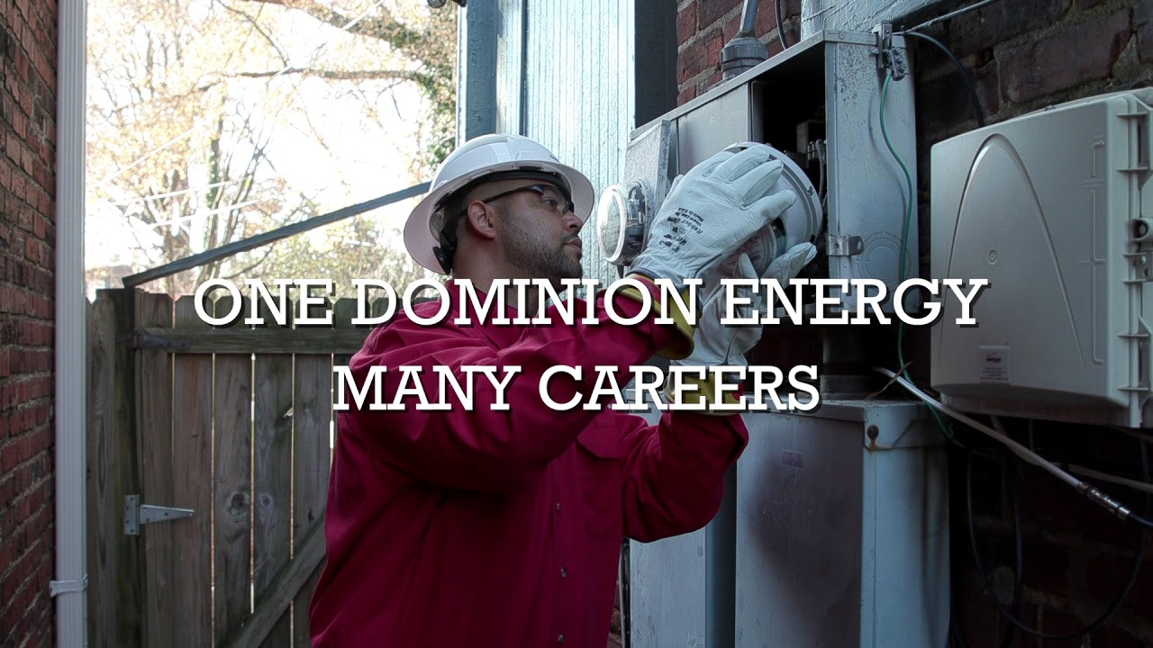 Dominion Energy reports over 1000 customers are without power in ...