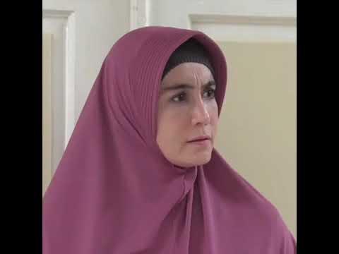 Acting Alesha di Wanita perindu surga @antv