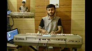 Video Jashn-e-Bahaara Instrumental Cover by Aditya Narang download MP3, 3GP, MP4, WEBM, AVI, FLV Agustus 2018