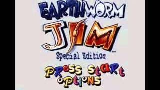 Mega-CD Longplay [090] Earthworm Jim - Special Edition