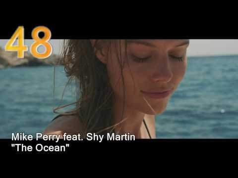 Deutsche Top 50 Single Jahrescharts 2016