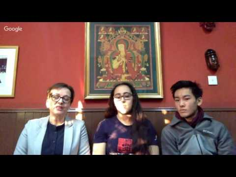 Hangout with SYA China | High School Study Abroad