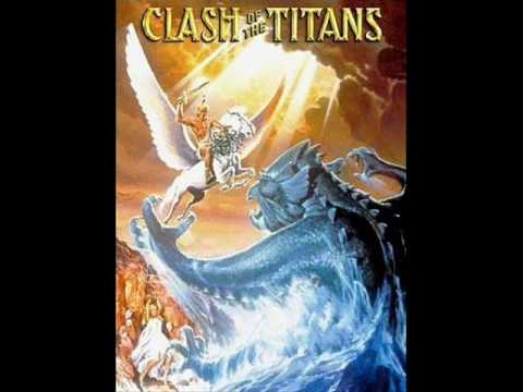 Clash of the Titans (1981) Music by Laurence Rosenthal
