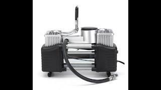 Двухцилиндровый автомобильный компрессор 628 - 4х4