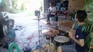 vuclip Paket Band Manibang - Foto Dalam Dompet (Punk Cover)
