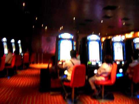 アキ―ラさんお薦め!シンガポールのカジノ(Sentosa casino)
