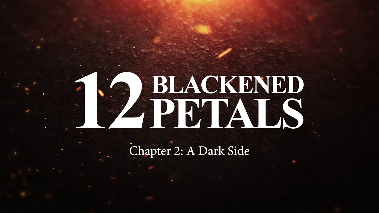 12 Blackened Petals Chapter 2