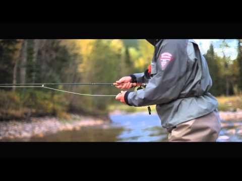 Fly Fishing in Fernie BC