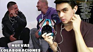 TODAS LAS CANCIONES DE 1111 DEL NUEVO LBUM DE MALUMA Diego Loppz