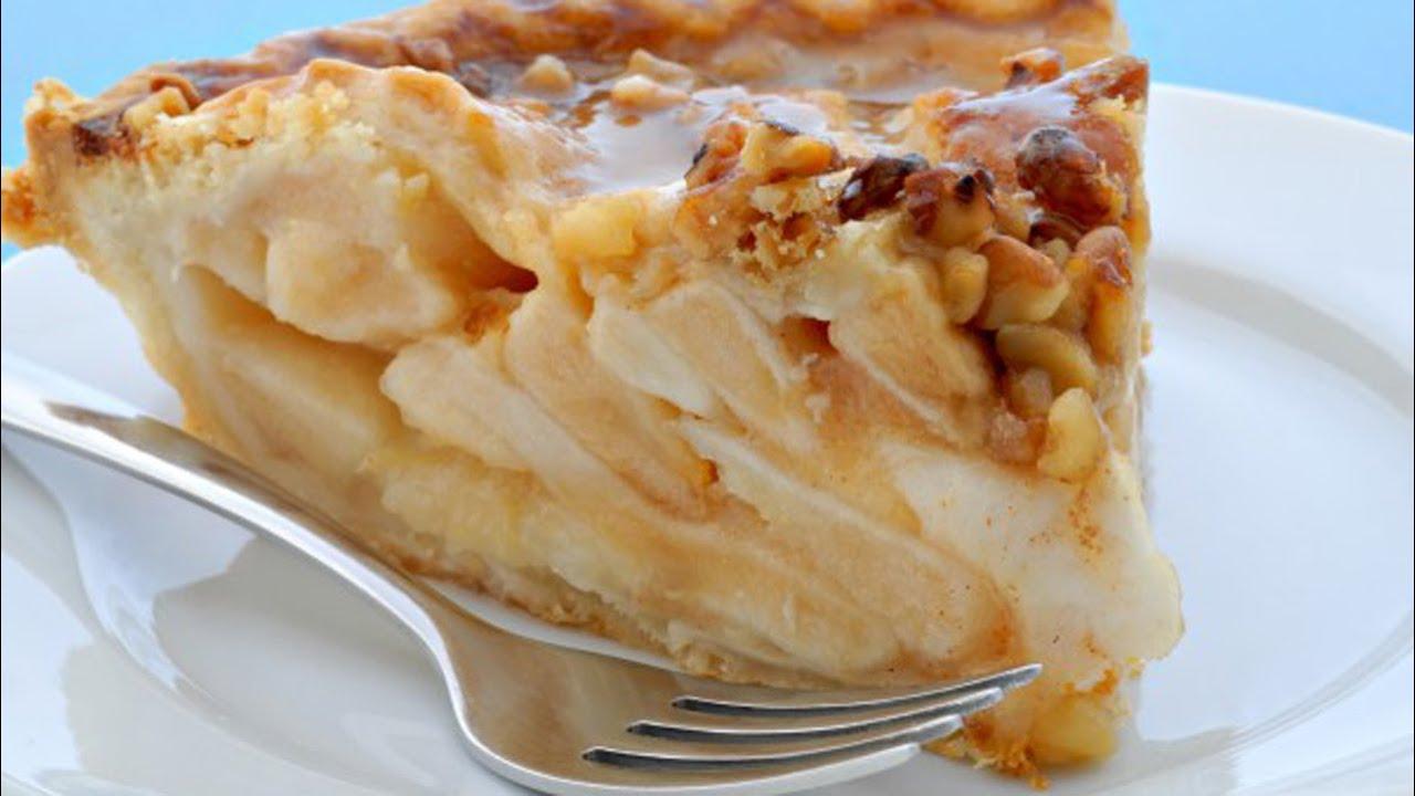 Яблочный пирог от марины цветаевой
