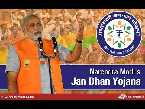Banking Sectors failing Narendra Modi's Jan Dhan Yojana