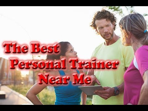 Professional  Personal Training at Palo Alto