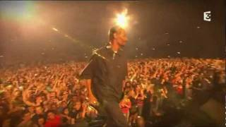 Snoop Dogg Regulate Paris Z�nith 2011