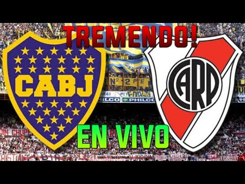 Image Result For Vivo Boca Juniors Vs River Plate En Vivo Download