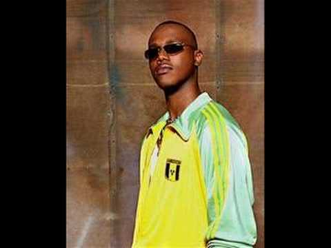 kevin lyttle-never wanna make u cry