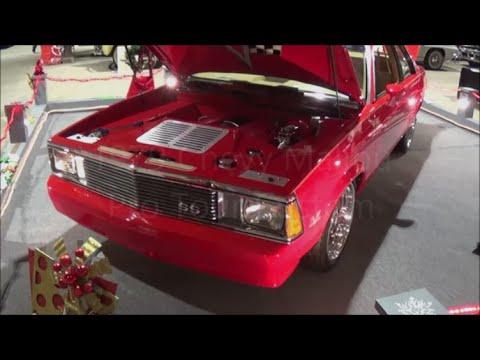 Repeat 1980 Pro Street Malibu 502 BB Chevy by smallblockchev1964