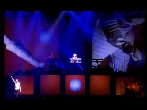 D≡P≡CH≡ MOD≡ - Never Let Me Down Again (Devotional Tour 1993)