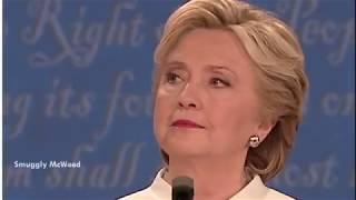 Hilary Clinton Spreading Fake News